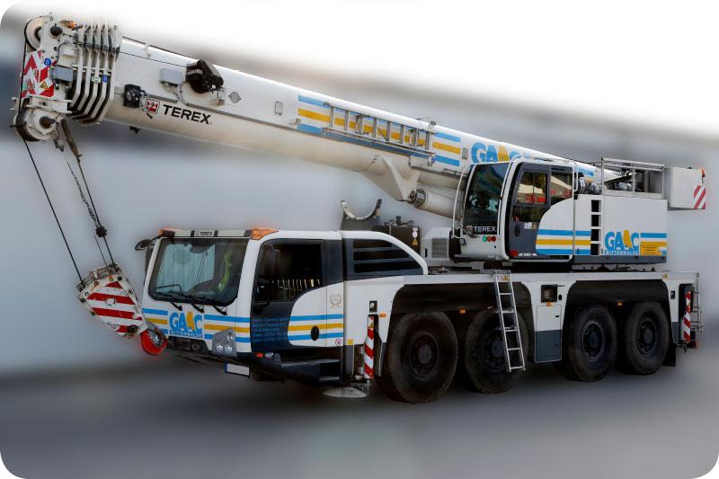 Autokran-TEREX-AC100