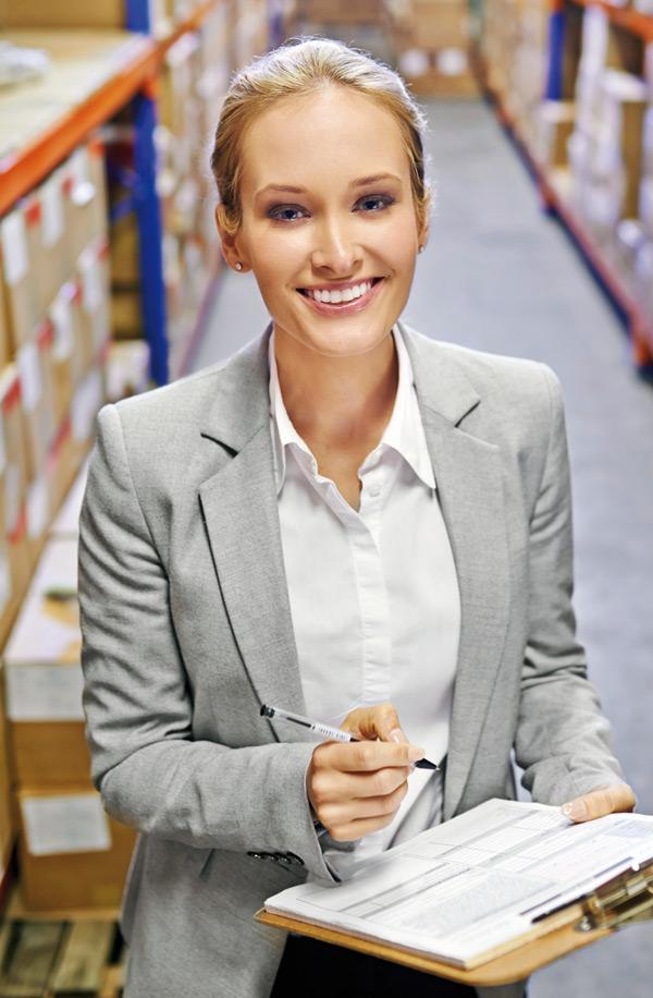 Ausbildung - Kaufmann-frau für Spedition und Logistikdienstleistung