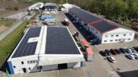 Photovoltaiganlage GAAC Mittenwalde